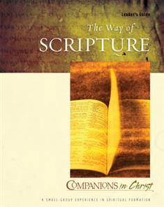 The Way of Scripture Leader's Guide