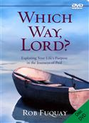 Which Way, Lord? DVD