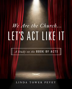 We Are the Church ... Let's Act Like It