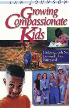 Growing Compassionate Kids