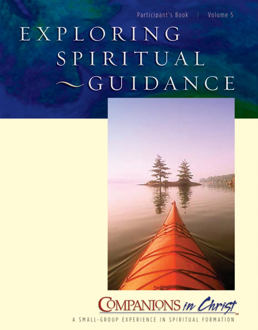 Exploring Spiritual Guidance, Participant's Book, Vol. 5