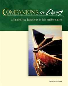 Companions in Christ Participant's Book in 1 Volume