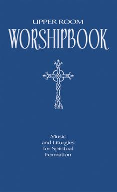 Upper Room Worshipbook