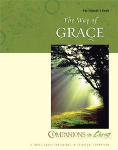 The Way of Grace Participant's Book