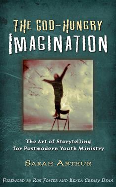 The God-Hungry Imagination