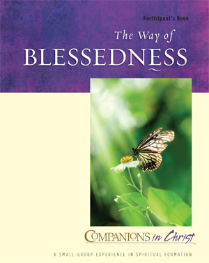 The Way of Blessedness Participant's Book