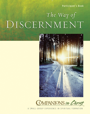 The Way of Discernment Participant's Book