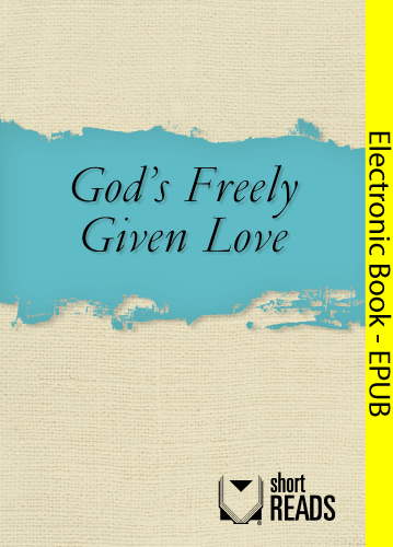 God's Freely Given Love