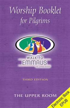 Emmaus Worship Booklet