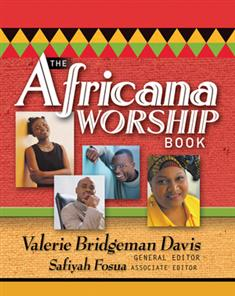 The Africana Worship Book (Year A)