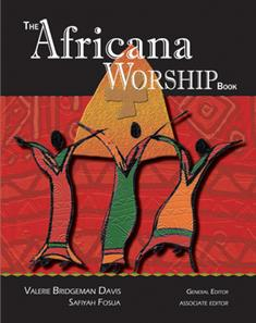The Africana Worship Book (Year C)