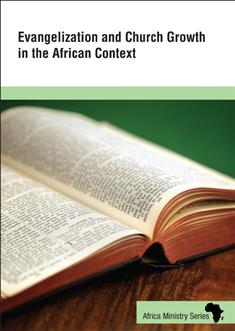 Evangelization and Church Growth in the African Context