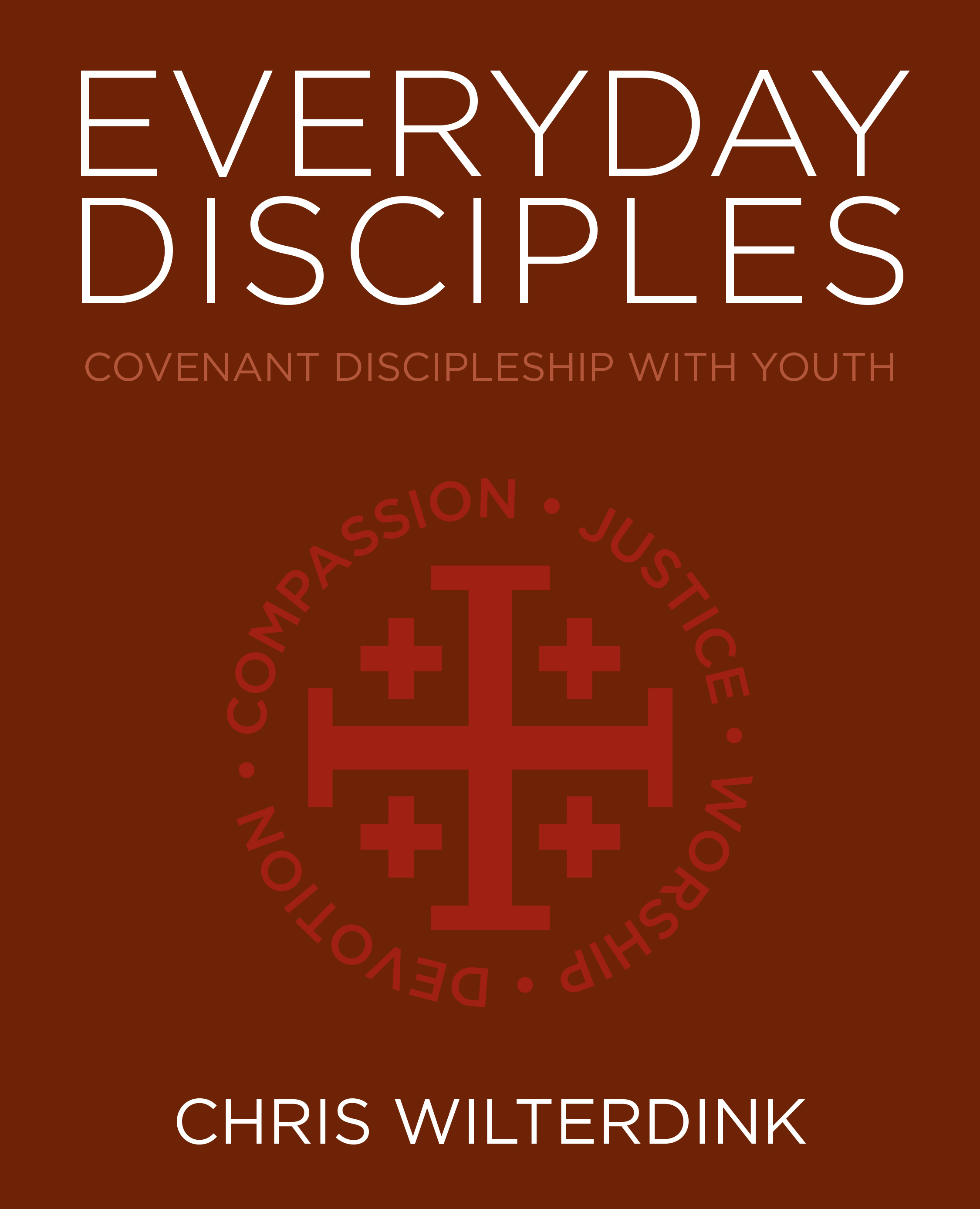 Everyday Disciples