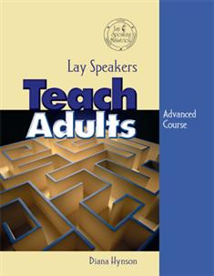 Teach Adults