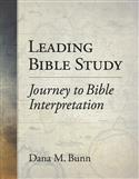 Leading Bible Study