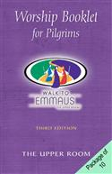 Emmaus Worship Booklet 10 Pk