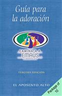 Emmaus Spanish Worship Booklet 10 Pk