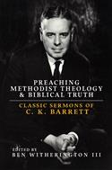 Preaching Methodist Theology & Biblical Truth