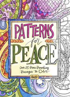 Patterns For Peace