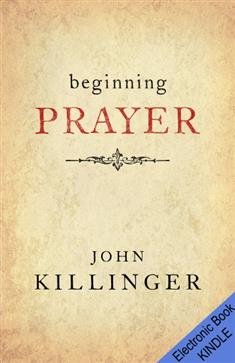 Beginning Prayer