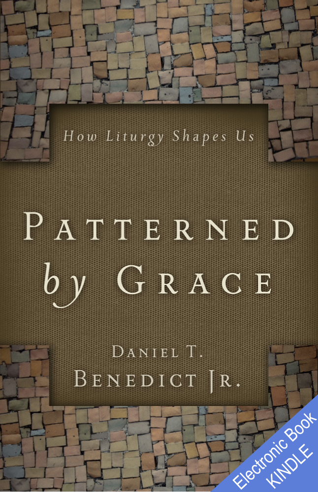 Patterned by Grace