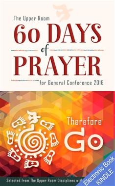 60 Days of Prayer for General Conference 2016