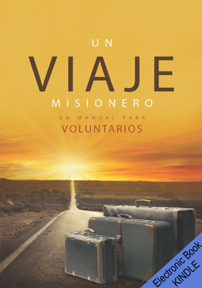 A Mission Journey (Spanish)