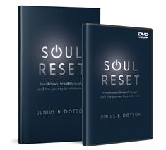 Soul Reset Small Group Bundle