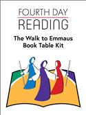 The Walk to Emmaus Book Table