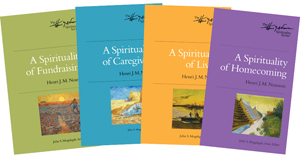 The Henri Nouwen Spirituality Series
