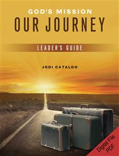 God's Mission, Our Journey