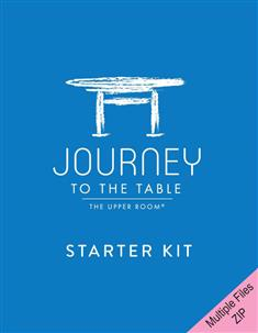 Journey to the Table Starter Kit
