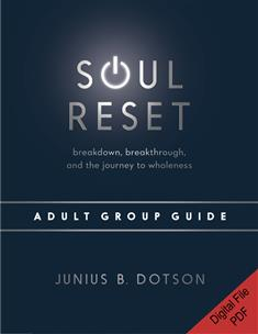 Soul Reset Adult Group Guide