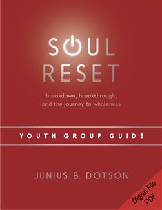 Soul Reset Youth Group Guide