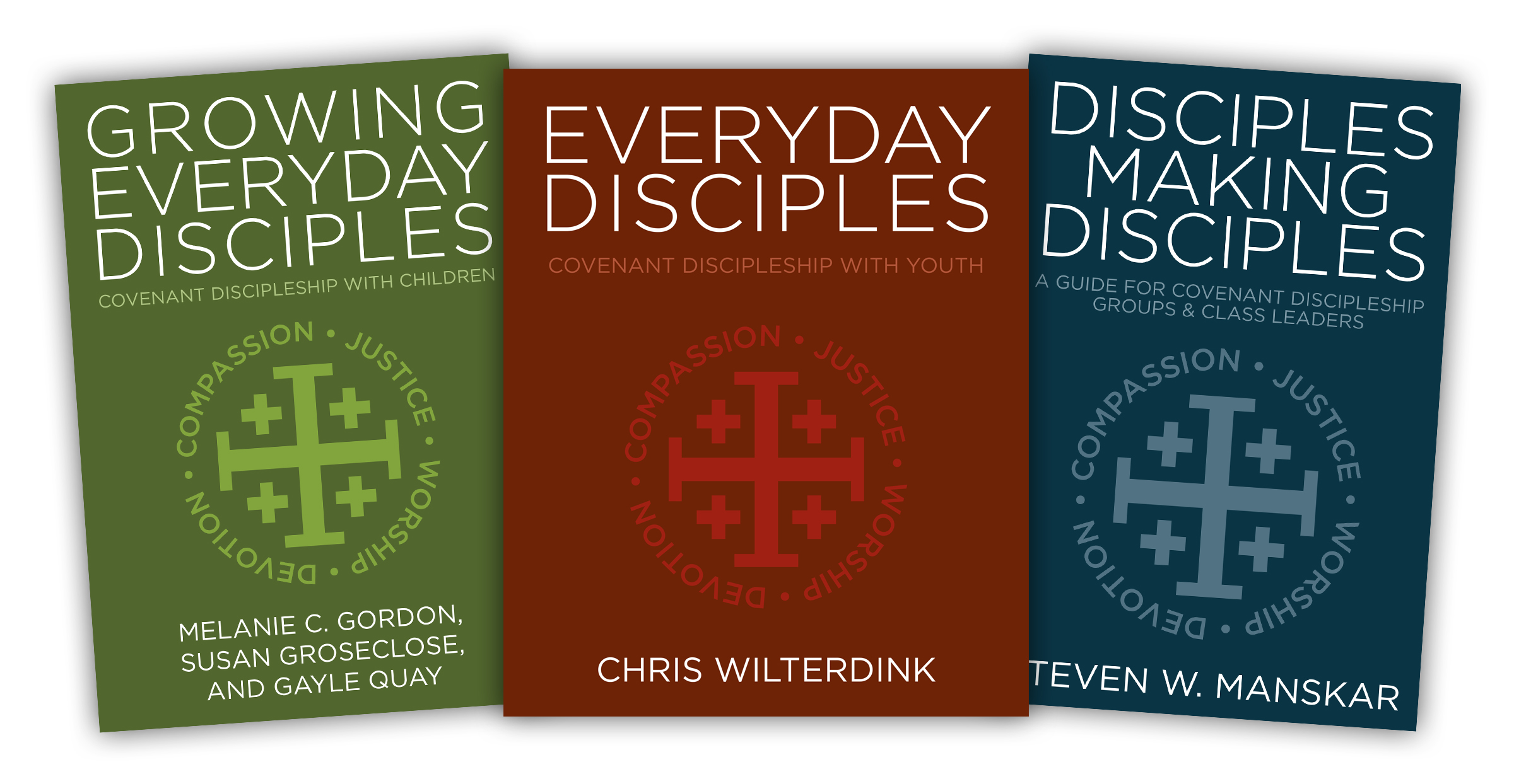 Covenant Discipleship Bundle