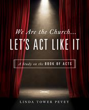 We Are the Church … Let's Act Like It
