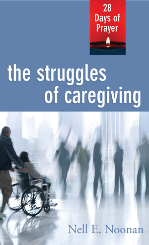 The Struggles of Caregiving