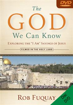 The God We Can Know DVD