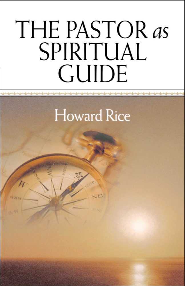 The Pastor as Spiritual Guide