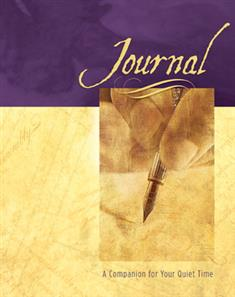 Companions in Christ Journal