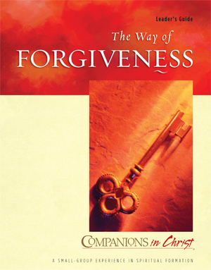 The Way of Forgiveness Leader's Guide