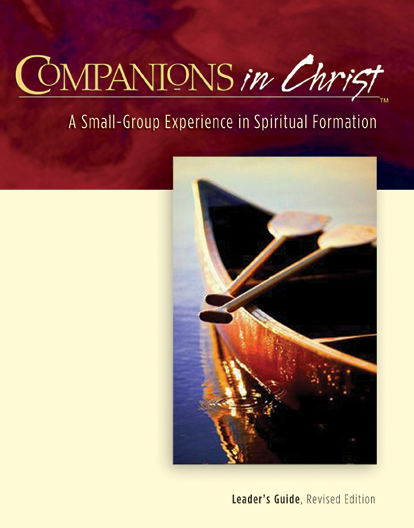 Companions in Christ Leader's Guide (Revised)