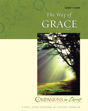 The Way of Grace Leader's Guide