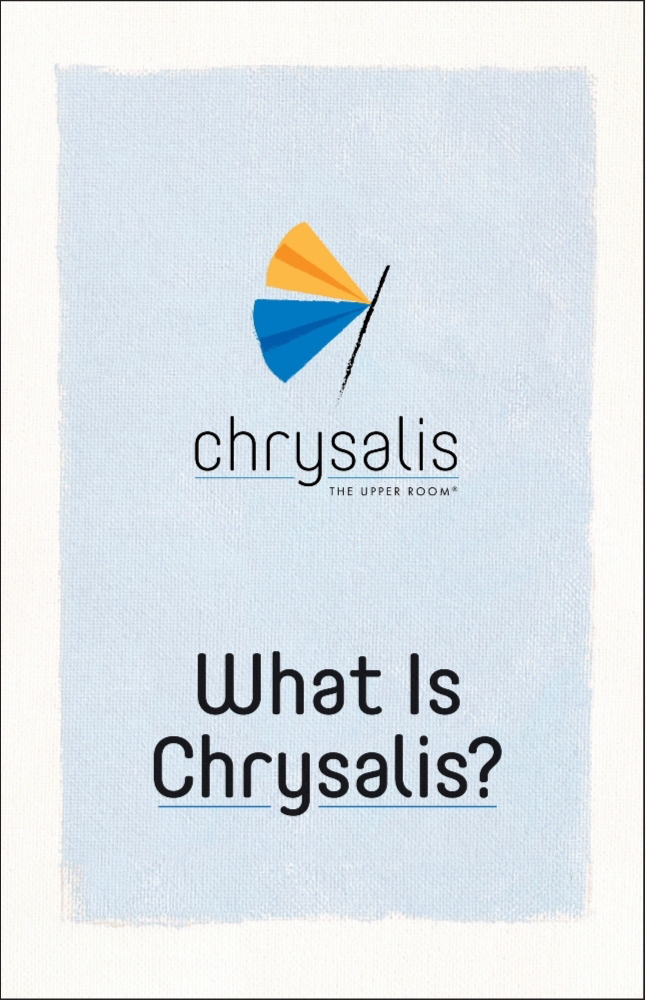 What Is Chrysalis?
