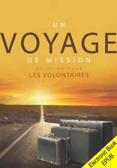 A Mission Journey (French)