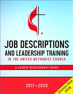 Job Descriptions and Leadership Training 2017-2020