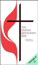 The United Methodist Way 10-pack
