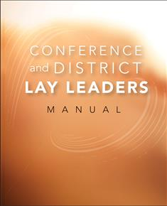 Conference and District Lay Leader's Manual