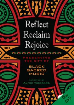 Reflect, Reclaim, Rejoice - DVD