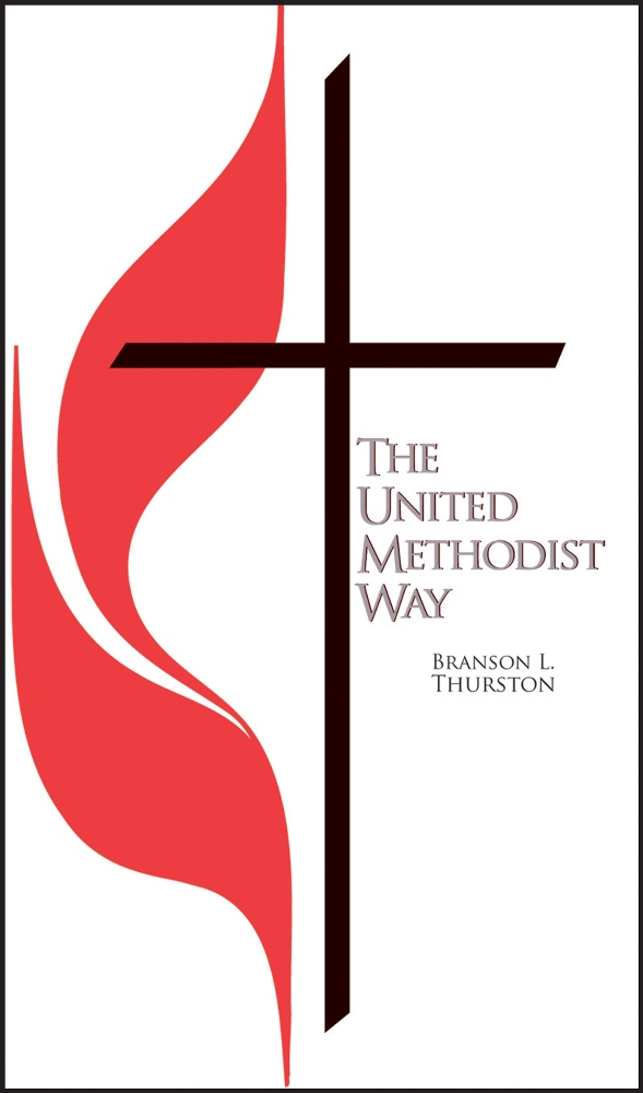 The United Methodist Way (Single Copy)